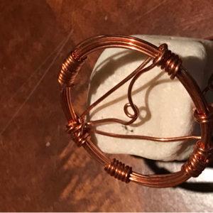 Copper EMF Bracelet
