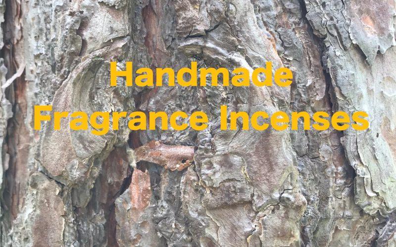 HandmadeIncese